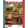 The Battle of Marengo, June 14th, 1800 (wargame The Gamers)