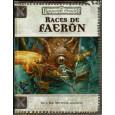Les Royaumes Oubliés - Les Races de Faerûn (jdr Dungeons & Dragons 3.0 en VF) 004