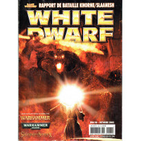 White Dwarf N° 138 (magazine de jeux de figurines Games Workshop en VF)