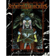 Book of Storyteller Secrets (jdr Vampire The Dark Ages en VO) 001