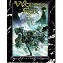 Wolves of the Sea (jdr Vampire The Dark Ages en VO)