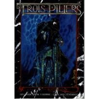 Les Trois Piliers (jdr Vampire L'Age des Ténèbres en VF)