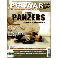 PC4WAR N° 12 (Le Magazine des Jeux de Stratégie) 001