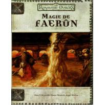 Les Royaumes Oubliés - Magie de Faerûn (jdr D&D 3.0 en VF)
