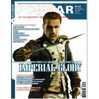PC4WAR N° 17 (Le Magazine des Jeux de Stratégie informatiques) 001