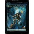 Shadowrun - Livre de base (jdr 3e Edition de Jeux descartes en VF) 005