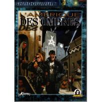 L'Amérique des Ombres (jdr Shadowrun 3e édition en VF)