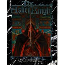 The Ashen Knight (jdr Vampire The Dark Ages en VO)