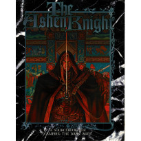 The Ashen Knight (jdr Vampire The Dark Ages en VO)