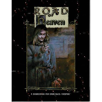Road of Heaven (jdr Vampire The Dark Ages en VO) 001