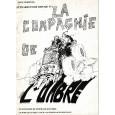 La Compagnie de l'Ombre (jdr Bitume 2e édition en VF) 001