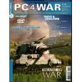 PC4WAR N° 29 (Le Magazine des Jeux de Stratégie informatiques) 001
