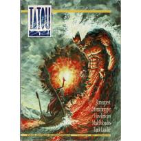 Tatou N° 1 (magazine pour les aventuriers des mondes d'Oriflam) 002