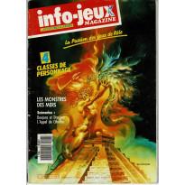 Info-Jeux Magazine N° 7 (La Passion des jeux de rôles) 010