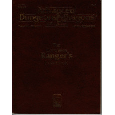 PHBR11 The Complete Ranger's Handbook (jdr AD&D 2e édition VO)