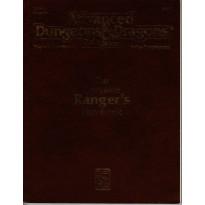 PHBR11 The Complete Ranger's Handbook (jdr AD&D 2e édition VO)