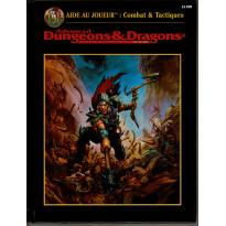 Combat & Tactiques - Aide au Joueur (jdr AD&D 2e édition révisée en VF) 003