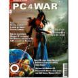 PC4WAR N° 9 (Le Magazine des Jeux de Stratégie informatiques) 001