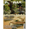 PC4WAR N° 8 (Le Magazine des Jeux de Stratégie informatiques) 001