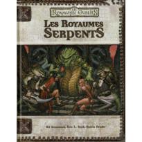 Les Royaumes Oubliés - Les Royaumes Serpents (jdr D&D 3.0 en VF) 004