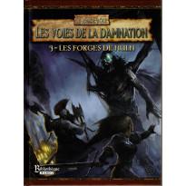 Les Voies de la Damnation - 3 Les Forges de Nuln (jdr Warhammer 2e édition en VF) 007