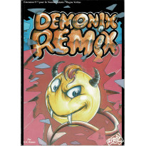 Demonix Remix - Extension N° 7 (jdr INS/MV 1ère édition en VF)