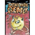 Demonix Remix - Extension N° 7 (jdr INS/MV 1ère édition en VF) 002