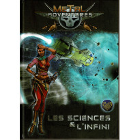 Metal Adventures - Les Sciences & l'Infini (jdr Matagot en VF) 001