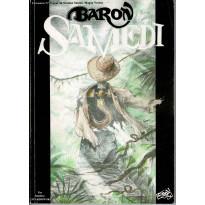 Baron Samedi - Extension N° 5 (jdr INS/MV 1ère édition Siroz en VF)