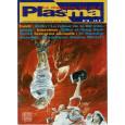 Plasma N° 8 (magazine des jeux de rôles des éditions Siroz) 002