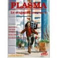 Plasma N° 6 (magazine des jeux de rôles des éditions Siroz) 002