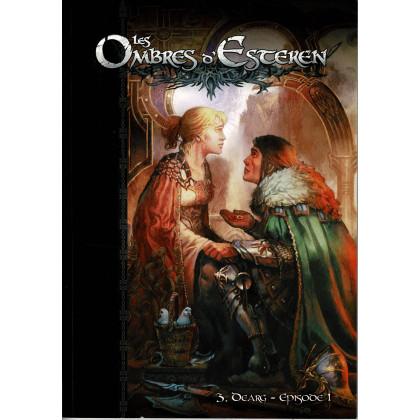 Les Ombres d'Esteren - 3. Dearg - Episode 1 (jdr Agathe en VF) 001