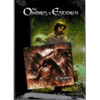 Les Ombres d'Esteren - 3. Dearg - Episode 2 (jdr Agathe en VF) 001