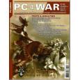 PC4WAR N° 33 (Le Magazine des Jeux de Stratégie informatiques) 001