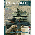 PC4WAR N° 32 (Le Magazine des Jeux de Stratégie informatiques) 001