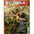 PC4WAR N° 30 (Le Magazine des Jeux de Stratégie informatiques) 001