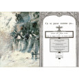In Nomine Satanis / Magna Veritas - Ecran de Jeu & livret (jdr 1ère édition en VF) 001