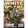 White Dwarf N° 153 (magazine de jeux de figurines Games Workshop en VF) 001