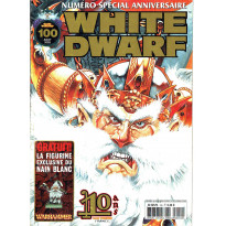 White Dwarf N° 100 (magazine de jeux de figurines Games Workshop en VF)