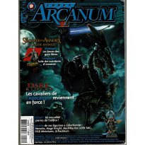 Codex Arcanum N° 2 (magazine des jeux de figurines fantastiques en VF) 002