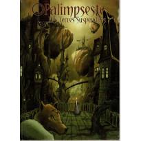 Palimpseste - Les Terres Suspendues (jdr Krysalid Editions en VF)