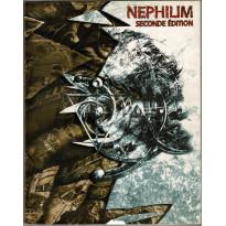 Nephilim - Livre de Base Seconde édition (jdr de Multisim en VF)