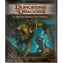 P1 Le Roi du Dédale des Trolls (jdr Dungeons & Dragons 4 en VF) 011