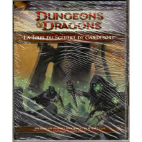 La Tour du Sceptre de Gardesort (jdr Dungeons & Dragons 4 en VF) 008