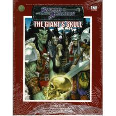 The Giant's Skull (jdr Sword & Sorcery - D20 System en VO)