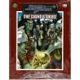 The Giant's Skull (jdr Sword & Sorcery - D20 System en VO) 001