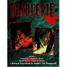 Diablerie (jdr Vampire The Masquerade en VO)