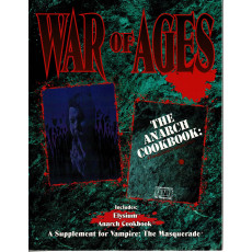 War of Ages (jdr Vampire The Masquerade en VO)