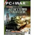 PC4WAR N° 44 (Le Magazine des Jeux de Stratégie informatiques) 001