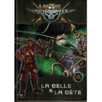 Metal Adventures - La Belle & La Bête (jdr Matagot en VF)